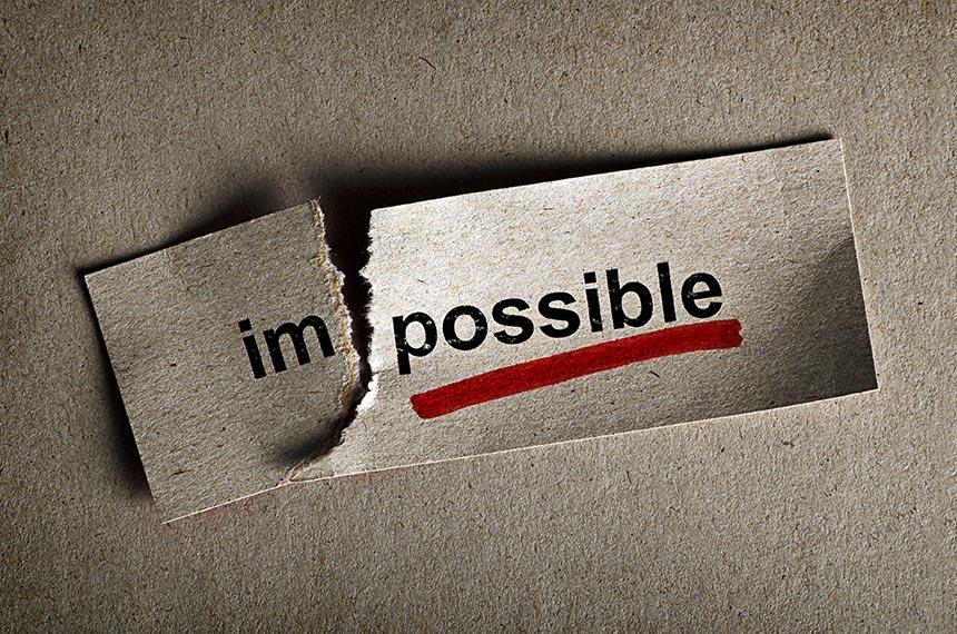 IM Possible - Smart Possibilities