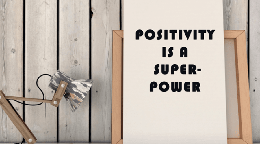 Clifton StrengthFinders Success Tip for Positivity